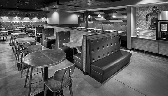 Moss Interior Design Co Seattle Interior Architecture