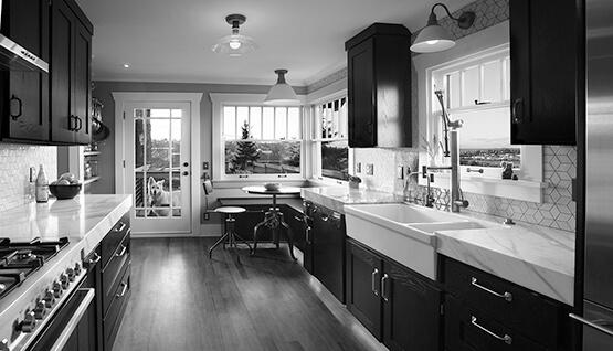 moss interior design co residential work